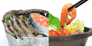 Now Open in SM Mall of Asia: Four Seasons Hotpot City, a new buffet concept by Vikings