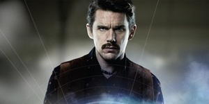 'Predestination' is Built on a Compelling Paradox