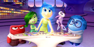 Emotions Run Wild in New Inside Out Trailer
