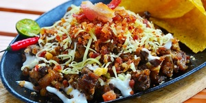 Now Open in Eastwood: Create Your Own Sisig at Sisig Society
