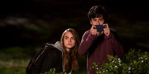 Paper Towns Trailer and First-Look Photos Reveal