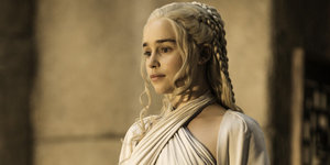 Emmy® and Golden Globe-Winning HBO Series Game Of Thrones Returns for Fifth Season on April 13