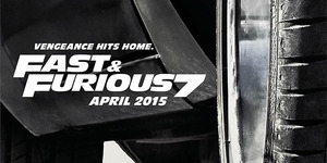 'Fast & Furious 7' is Ridiculous and Unexpectedly Heartfelt