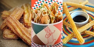Choose (and Chew) Your Churros: 10 Places in Manila to Get Your Churro Fix