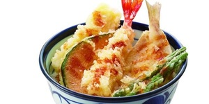 Tempura Tendon Tenya: Japan's affordable tendon chain opens first store in the Philippines