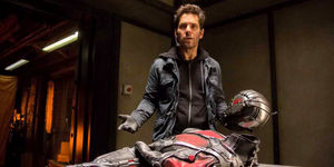 New Ant-Man Trailer Zooms in on Tiny Hero