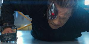 New Terminator Genisys Trailer Reveals Surprise Twist