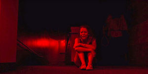 Dread, Tension in The Gallows Teaser Trailer
