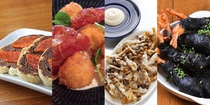 Tasty Tapas: 10 Restaurants serving those delicious Spanish snacks in Manila