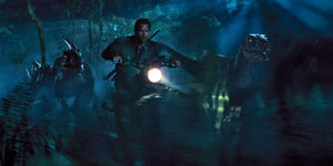 More Dinosaur Chaos in New Jurassic World Trailer