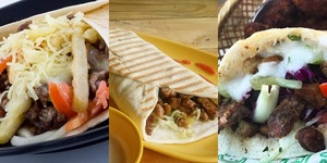 That's a Wrap: 9 Shawarma Places in Manila for Mouthwatering Middle Eastern Snacks