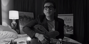 Ely Buendia: Come Back To the Philippines, Ringo Starr!