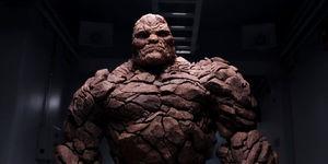 Fantastic Four (3D) Latest Exhilarating Trailer Reveal