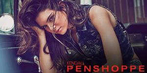 Penshoppe has a New Brand Ambassador