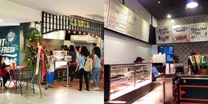 Sweet Openings: La Lola Churreria now open in SM Megamall and Serendra BGC