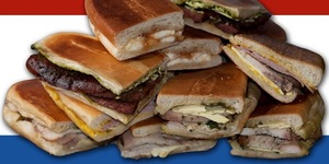 Fresh and Hot: Authentic Cuban sandwich shop 'Pepi Cubano' opens in Makati