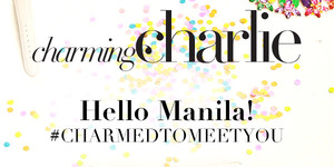 Charming Charlie Opens First Store in The Philippines at Central Square
