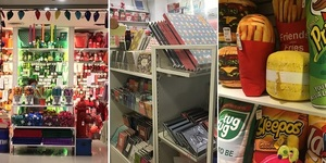 The Gift List: 6 Stores in Manila For Your Gift and Giveaway Shopping