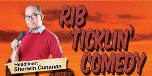 Comedy Cartel presents Rib Ticklin' Comedy