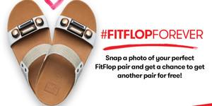 #FitFlopForever