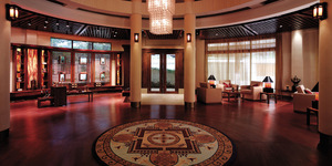 Edsa Shangri-La, Manila's Chi, The Spa Unveils New Luxurious Hammam Treatment