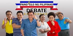 Willie Nep's Panggulo Ng Pilipinas