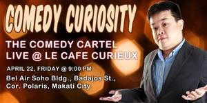 Comedy Curiosity