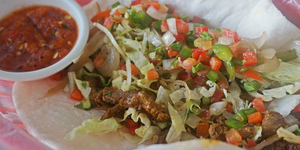 Enjoy Authentic Tex-Mex Grub Under P150 at Art of Taco in SM Light Mall