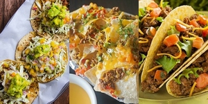 8 Mexican Restaurants in Manila for Your 'Cinco de Mayo' Foodtrip