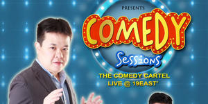 Comedy Sessions!