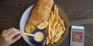 Privileges: Get Hooked on Free Fish & Chips at Fish & Co.!