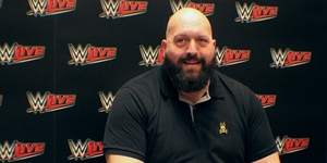 Colossally Cool: Q&A with Paul Wight, WWE's Big Show