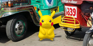 Smart to Welcome Pokemon GO in PH with Free Access for Subscribers