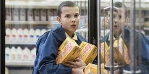 Close Encounters with Eleven: Q&A with Netflix 'Stranger Things' Star Millie Bobby Brown