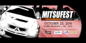 First­ Ever MitsuFest Gathers Mitsubishi Enthusiasts in the Philippines for a Grand Celebration