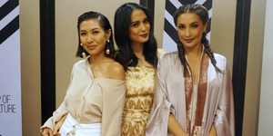 #SquadGoals: Get To Know The !T Girls – Solenn Heussaff, Isabelle Daza, Liz Uy and Georgina Wilson – in this Q&A