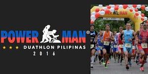 Powerman Duathlon Pilipinas 2016