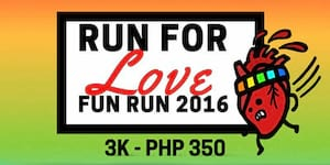 Run For Love 2016