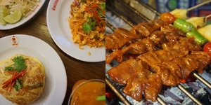 IN PHOTOS: 10 must-try street food when in Bangkok, Thailand