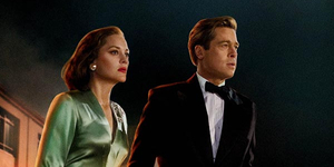 'Allied' Puts Mystery Ahead of Emotion