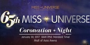 Confidently Beautiful: 8 Trivia to Know About the 65th Miss Universe Pageant
