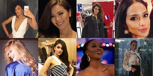 Insta-Beauties: Follow these 30 Picture Perfect #MissUniverse Candidates on Instagram