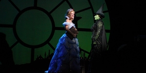 ON STAGE: The Cast of 'Wicked' Manila Performing 'For Good' and 'One Short Day'
