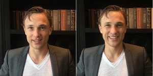 William Moseley on life after 'Narnia,' indie 'Carrie Pilby,' and live-action 'The Little Mermaid'
