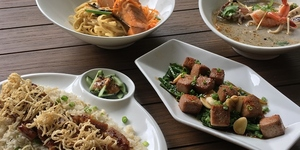 Now Open: Toast Asian Kitchen & Tasting Room at Ayala Malls The 30th, Pasig