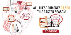 BDJ Box-Easter Sale
