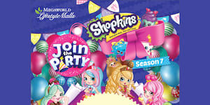 See Your Favorite Shopkins Come to Life at Megaworld Lifestyle Malls