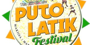 The City of Life Celebrates Puto Latik Festival in May