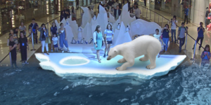 FIRST LOOK: The First and Biggest Augmented Reality Experience in the Philippines