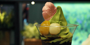 A Matcha Made in Heaven: 6 Must-Try Desserts in Tsujiri at S Maison, Pasay